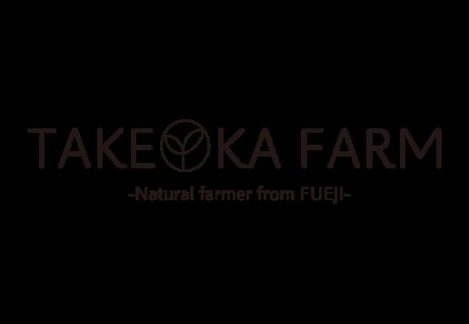 竹岡農園ロゴ